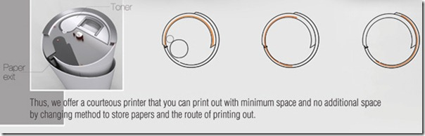 Concept Circle Printer07