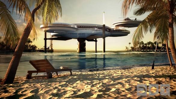 Dubais underwater discus hotel02