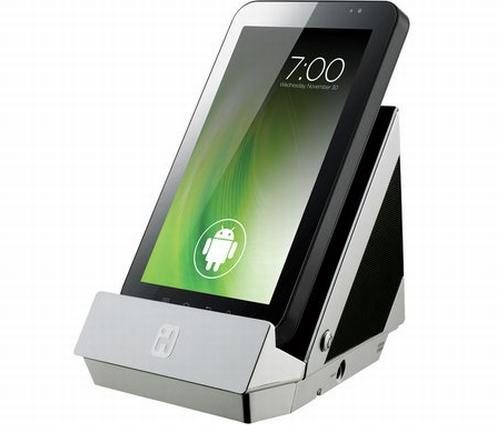 New money saving iHome Android accessories