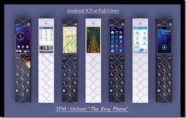 The Easy Phone02