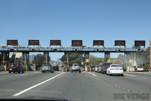 Fasttrak toll road stock 1024