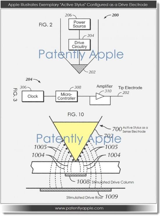 Apple Stylus
