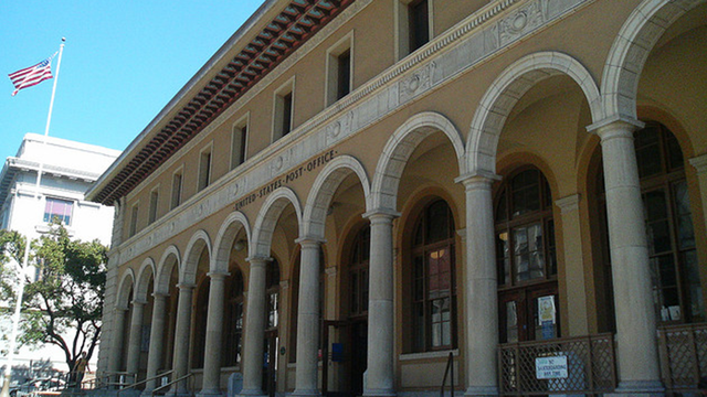 8 Historic Post Offices That Might Turn Into Starbucks